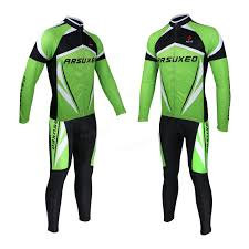 cycling jacket sale arsuxeo men sports cycling clothes bike bicycle suits jersey long