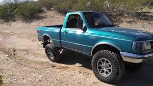 tire size for ford ranger jayson s 1997 ford ranger 2wd