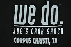 joe s crab shack shirts t shirt medium got crabs we do joes crab shack corpus christi