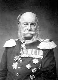Kaiser Le William I German Emperor
