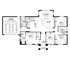 Harkaway Home Floor Plans Acreage Designed House Floorplan Photo Devonport By Dennis