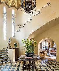 Colonial Style Homes Interior by 217 Best Spanish Homes Images On Pinterest Spanish Homes