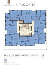 Skyscraper Floor Plans by Floor Plans