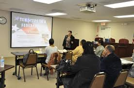 Federal Jobs Resume Keywords by Federal Career Workshop Aids Local Job Seekers U003e March Air Reserve