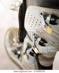 dirty riding boots dirty motocross boots image photo bigstock