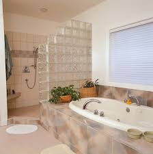 glass block bathroom ideas seattle glass block glass block shower glass block showers glass