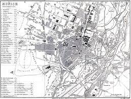 Teotihuacan Map Ju Honisch Autorin Dichterin Liedermacherin