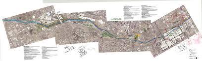 Platte River Map South Platte River