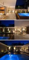 covered outdoor living spaces this new modern house has made a real commitment to indoor outdoor