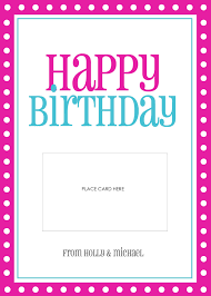 Free Blank Gift Certificate Templates Birthday Gift Certificate Template Rapidimg Org
