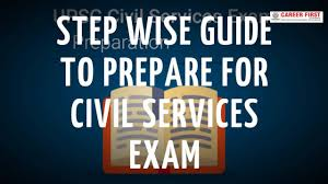 ias upsc civil services examination step by step preparation tips