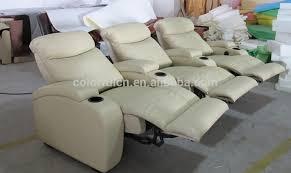 canapé inclinable vive meubles canapé inclinable luxe canapé inclinable électrique