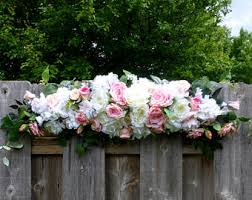 Wedding Arches And Arbors Wedding Floral Arch Etsy