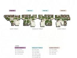waterfront at faber map and site plan singapore condo for sale