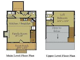 small cabin floorplans small cabin layouts floor plans cottage interiors designs 1 2x28 log