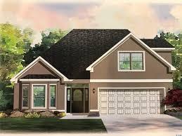 Bill Clark Homes Floor Plans Arrowhead