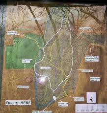 Virginia Creeper Trail Map by Welcome To Essex County Mills Reservation Njurbanforest Com