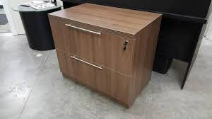 Modern Lateral File Cabinet Images Of Modern Walnut Lateral File Filing Cabinet
