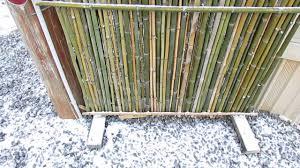 woodwork diy bamboo fence designs plans pdf download free diy