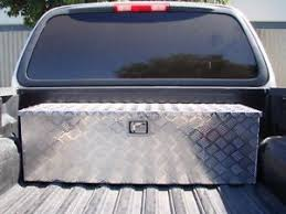 Toolbox Truck Bed Pickup Truck Tool Box Ebay
