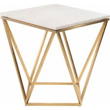 Accent Table Canada Aweinspiring Nuevo Furniture Hgtb Side Table Marble