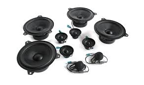 stage one bmw speaker upgrade kit engineered for your specific bmw