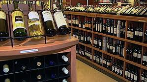 Grocery Stores In Kitchener Guelph Now Sell Wine Kitchener - Kitchener wine cabinets
