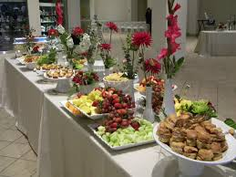 to give you an idea of heavy hors d u0027oeuvre buffets partie