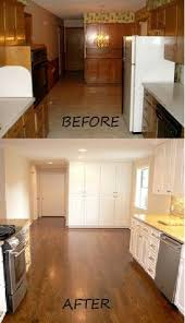 kitchen remodel ideas for mobile homes before and after 9 totally amazing mobile home makeovers