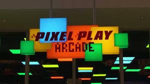disney u0027s art of animation resort pixel play arcade game room