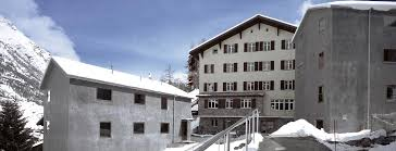 Zermatt Schweizer Jugendherbergen