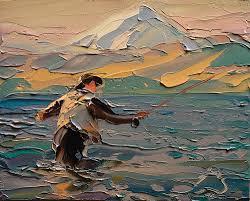 fishing the earthquake gray u0027s sporting journal