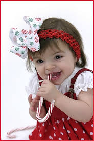 baby girl headbands and bows 73 best christmas baby headbands hair bows images on