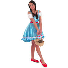 child wizard of oz costume the wizard of oz deluxe dorothy wig buycostumes com wizard
