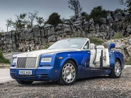 roll royce rouce rolls royce phantom drophead coupe 2013 pictures information