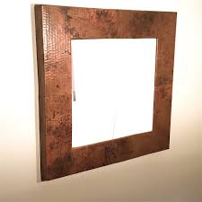 Home Decor Online by Copper Mirror Mexican Home Decor Online