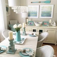 Top  Best Coastal Dining Rooms Ideas On Pinterest Beach - Beachy dining room