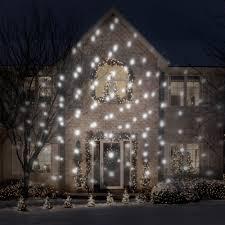 Green Outside Lights Plain Design Christmas Light Projection Green Outdoor Lights