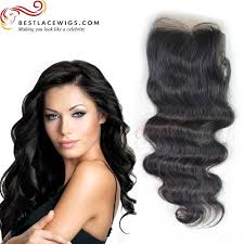 short hairstyles with closures body wave virgin brazilian hair lace closure 4x4 and 4x5 www