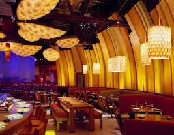 Main Dining Room by Main Dining Room Interior Design Of Sushisamba Rio Restaurant