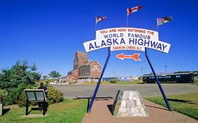 15 stops for the ultimate alaska highway road trip travel leisure