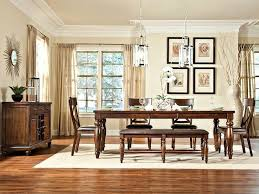 kingston dining room table intercon kingston dining table with butterfly leaf