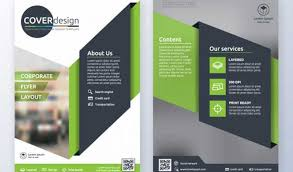 brochure templates adobe illustrator template brochure illustrator brochure template free vector in
