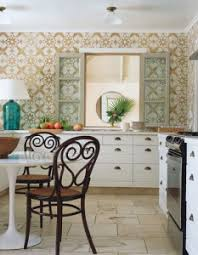 country kitchen wallpaper borders decorating clear
