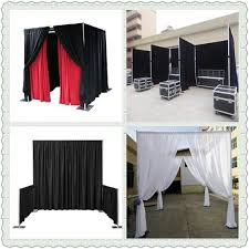 pipe and drape kits indian wedding backdrop mandap curtains pipe and drape kits for