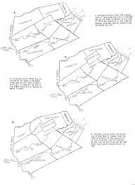 Delaware County Map Evolution Of Delaware County Delaware County Ny Genealogy And