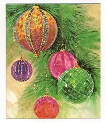130 best ornaments vintage cards images on