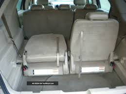 2005 Ford Freestyle Interior Ford Freestyle 2005 Image 140