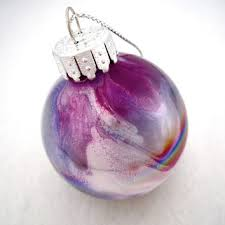shop painting inside of glass ornaments on wanelo