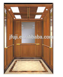 320kg 400kg luxury small residential home attic lift elevators